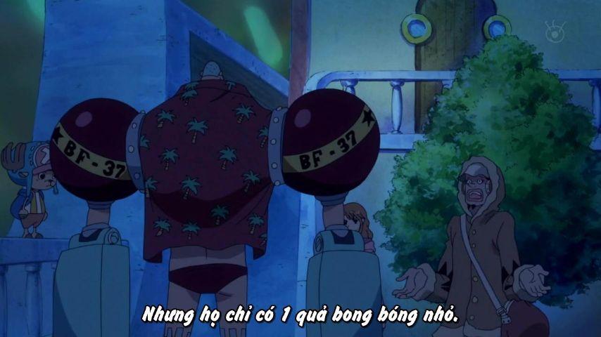 One Piece 525