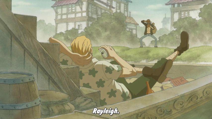 One Piece 523