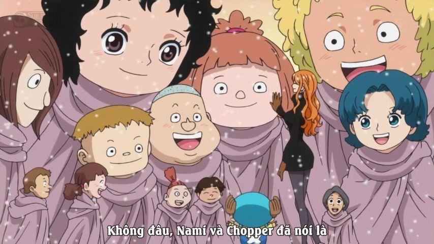 One Piece 623