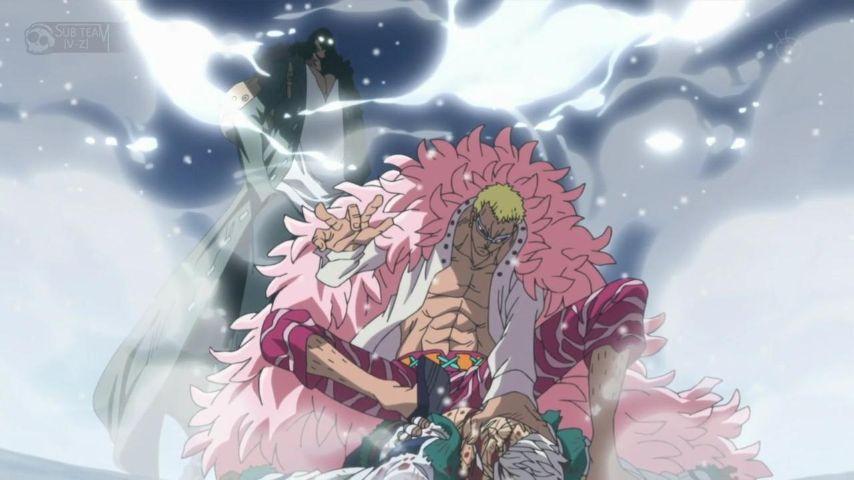 One Piece 624