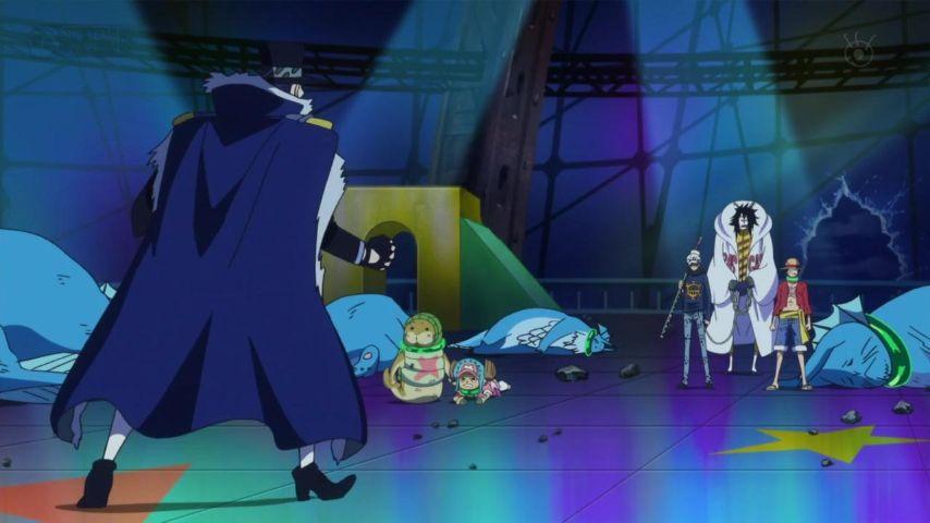 One Piece 628