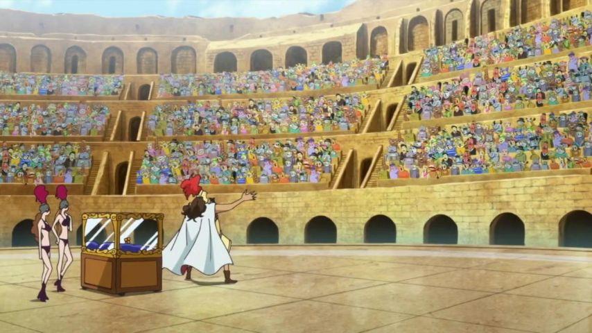 One Piece 631