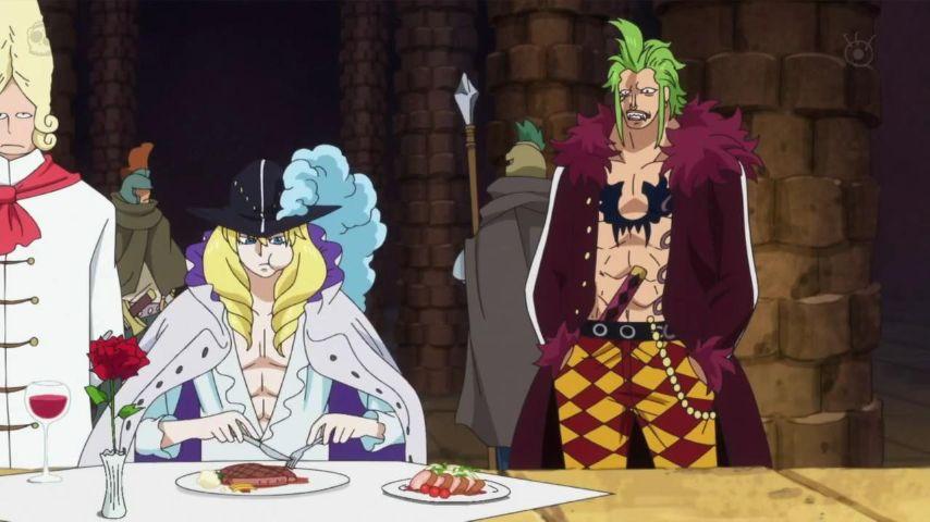 One Piece 644