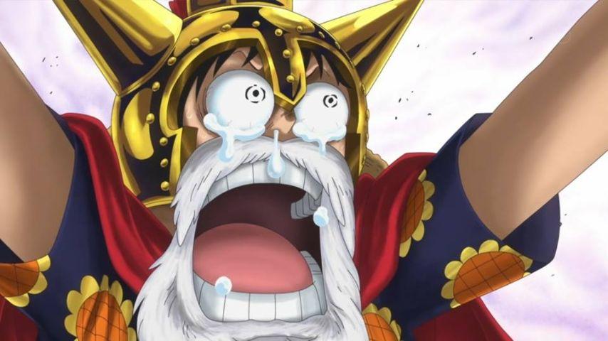 One Piece 663