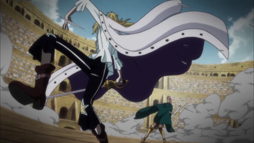 One Piece 666