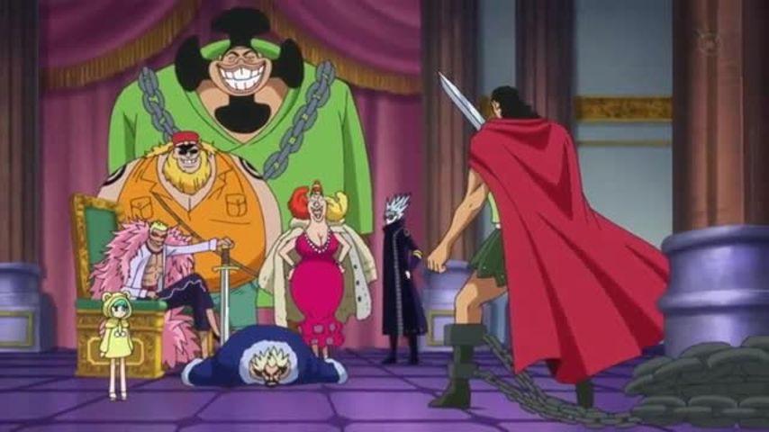 One Piece 676