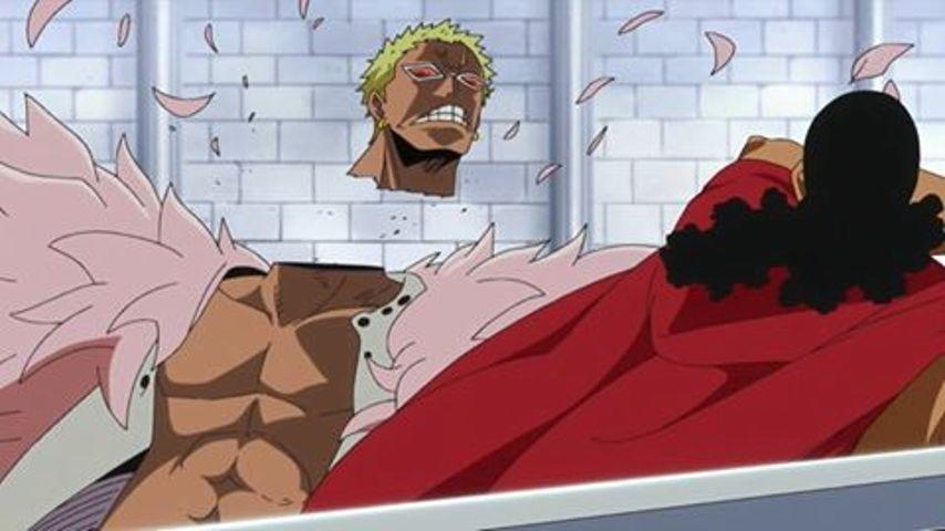 One Piece 677