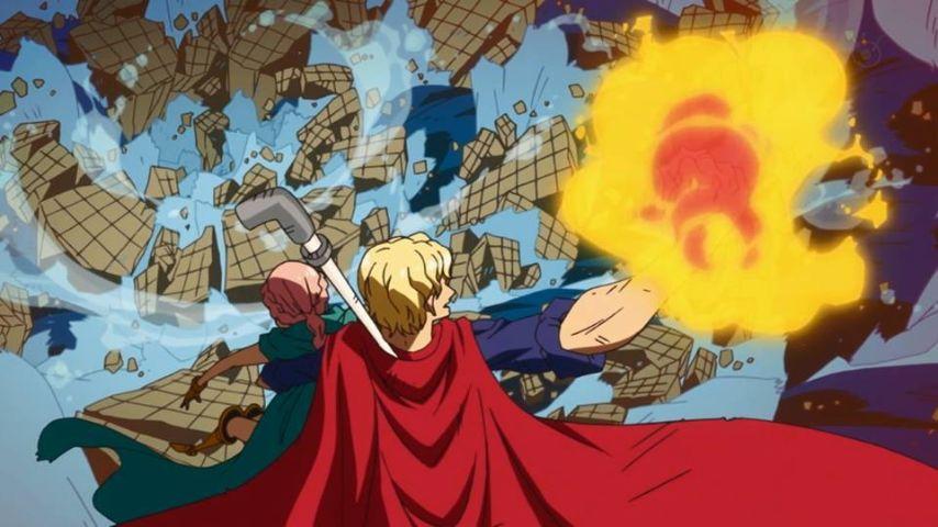 One Piece 678