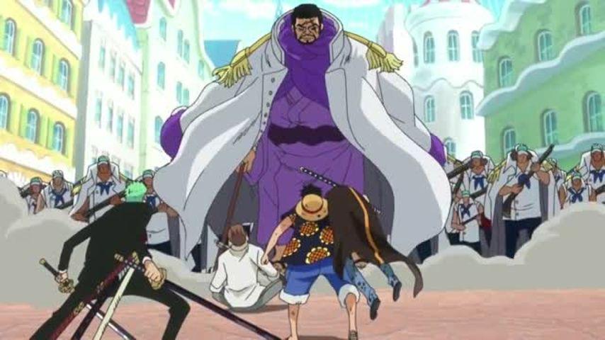 One Piece 682