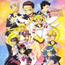 Thủy thủ mặt trăng- Sailor Moon Sailor Stars