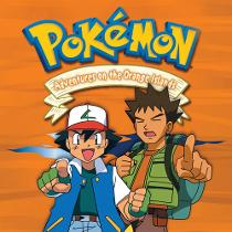 Pokemon – Season 2: The Adventures In The Orange Islands