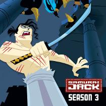 Samurai Jack - Season 3