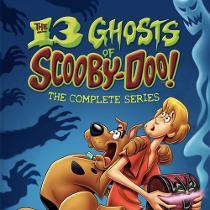 Scooby Doo – 13 Bóng Ma