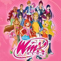 Công chúa phép thuật phần 2-Winx Club 2