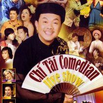 Liveshow Chí Tài Comedian - Liveshow Chí Tài Comedian 2008