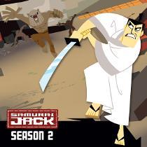 Samurai Jack – Season 2
