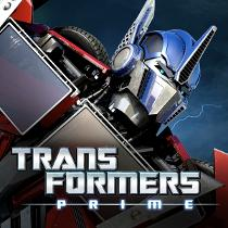 Transformers Prime – Season 1