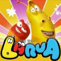 Larva-Ấu Trùng Tinh Nghịch-Season 2