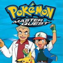 Pokemon – Season 5: Master Quest