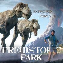 Công Viên Tiền Sử - Prehistoric Park