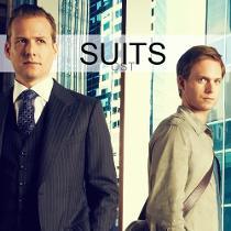 Luật Sư Đấu Trí Phần 1Suits Season 1