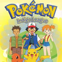 Pokemon – Season 1: Indigo League