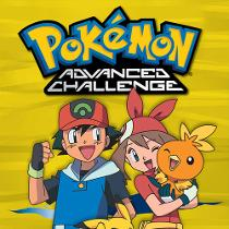 Pokemon – Season 7: Advanced Challenge