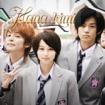 Xem phim Hana Kimi - Ô Mai Chua