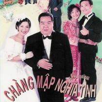 Chàng Mập Nghĩa Tình - Chang Map Nghia Tinh Tvb