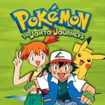 Pokemon – Season 3: The Johto Journeys
