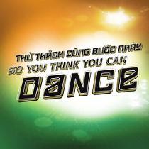 Thử Thách Cùng Bước Nhảy - So You Think You Can Dance