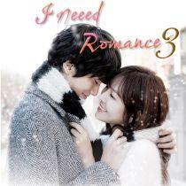 Khát Khao Hạnh Phúc 3 - I Need Romance 3 poster