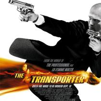 Transporter The Series Full Trọn Bộ