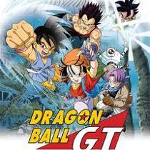 Dragon Ball GT (Bảy Viên Ngọc Rồng GT)