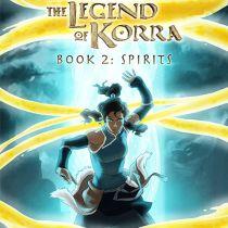 Truyền Thuyết Về Korra – Quyển 2: Thần Linh