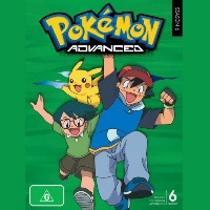 Pokemon Phần 6 - Pokemon - Season 6: Advanced ()