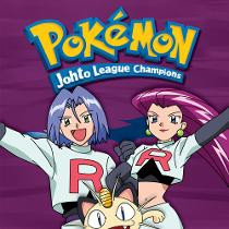 Pokemon – Season 4: Johto League Champions