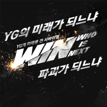 WINNER - WHO IS NEXT