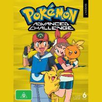 Pokemon Phần 7 - Pokemon - Season 7: Advanced Challenge (2012)