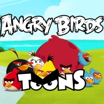 phim Angry Birds Toons