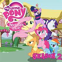Pony Bé Nhỏ Đáng Yêu – Phần 2