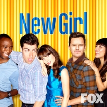 New Girl - Season 3