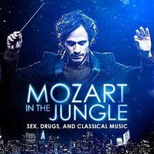 Mozart Trong Rừng Rậm Phần 1 - Trọn Bộ