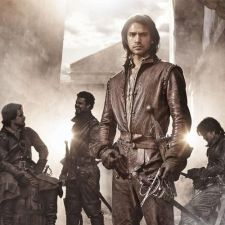 The Musketeers - Season 1