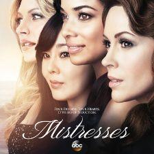 Những Cô Nhân Tình Phần 1 ... - Mistresses Season 1