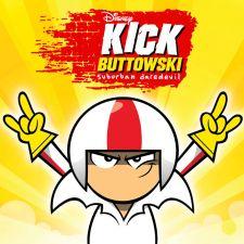 Kick Buttowski – Phần 1