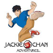 Những Cuộc Phiêu Lưu Của Jackie Chan – Vol 1
