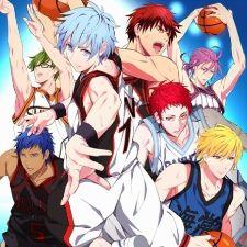 Kuroko no Basket – Season 2