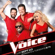 The Voice - Season 5 Trọn ... -  The Voice - ...