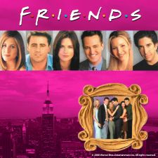Những Người Bạn Phần 7 Trọn ... -  Friends - Season ...